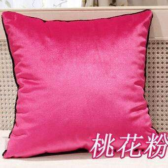 PinKart-USA Online Shopping 8 / 50x50cm Velvet Luxurious Cushions (Without Inner)Decorative Throw Pillows Sofa Home Decor Housse De
