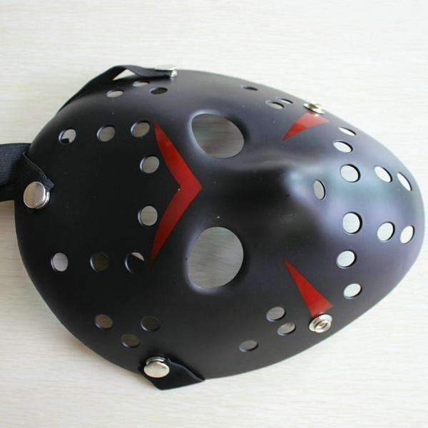 PinKart-USA Online Shopping 80g Type4 1Pcs/Lot Black Friday No.13 Jason Voorhees Freddy Hockey Festival Party Halloween Masquerade Mask