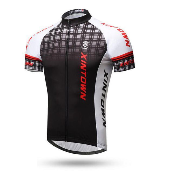 PINkart-USA Online Shopping 9 / L Pro Cycling Jersey Mountain Bike Cycling Clothing Ropa Ciclismo Short Sleeve Bike Jersey