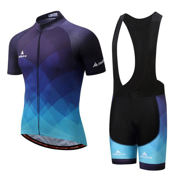 PINkart-USA Online Shopping 9 / S Australia Bike Team Racing Sport Cycling Jersey Ropa Ciclismo Sumemr Mtb Bike Jersey Cycling