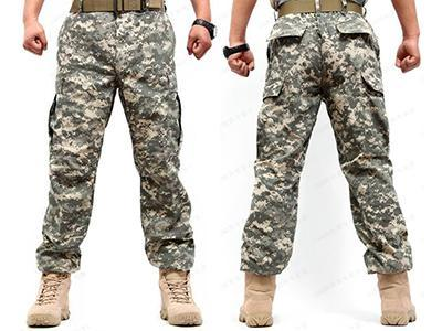 PINkart-USA Online Shopping ACU / XXS Military Tactical Pants Men Emerson Fatigue Tactical Solid Military Army Combat Cargo Pants