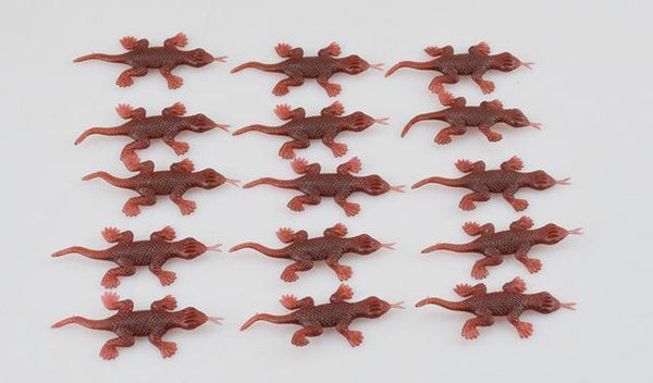 PINkart-USA Online Shopping bihu 10Pcs Spoof Toy Novelty Funny Simulation Centipede Scorpion Fly Cockroach House Lizard Fun Toys