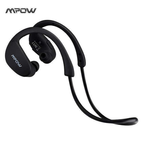 PinKart-USA Online Shopping Black / China Mbh6 Cheetah 4.1 Bluetooth Headset Headphones Wireless Headphone Microphone Aptx Sport Earphon
