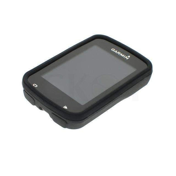 Outdoor Cycling Road/Mountain Bike Computer Accessories Rubber Protect Black Case For Gps Garmin Gp