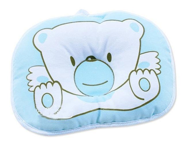 PINkart-USA Online Shopping blue Boys Girls Nursing Pillow Support Shape Soft Velvet Born Infant Pillows Cartoon Animal Bear Baby