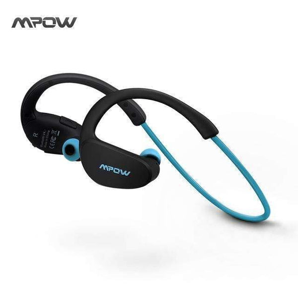 PinKart-USA Online Shopping Blue / China Mbh6 Cheetah 4.1 Bluetooth Headset Headphones Wireless Headphone Microphone Aptx Sport Earphon