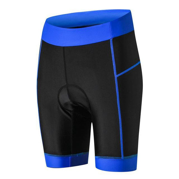 PINkart-USA Online Shopping Blue / L Cycling Shorts Women Mountain Mtb Bike Shorts Gel Pad Riding Road Bicycle Shorts Tights Culotte
