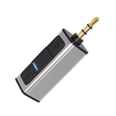 PINkart-USA Online Shopping Bluetooth Audio Receiver Bluetooth 4.2 3.5Mm Wireless Adapter With Mic For Speaker Headphone Car