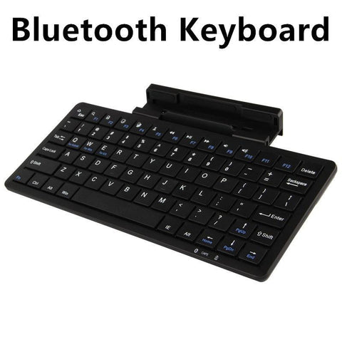 PINkart-USA Online Shopping Bluetooth Keyboard For Apple Iphone 7 7Plus Mobile Phone Wireless Bluetooth Keyboard For Iphone 6