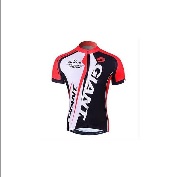 PINkart-USA Online Shopping Brown / S Team Cycling Bike Bicycle Clothing Clothes Women Men Cycling Jersey Jacket Jersey Top Bicycle