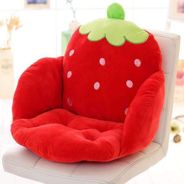 PinKart-USA Online Shopping caomei / 40x30x40cm Lovely Cartoon Chair Cushion For Home Decor And Office, Thicken Seat Pad Sofa Home Decorative Pillo