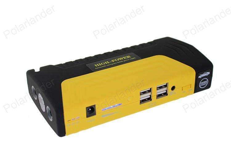 Car Jump Starter 10000M Vehicle Auto Engine Booster Start Battery Portable Charger