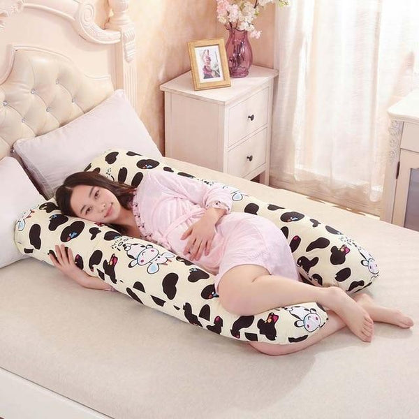 Pregnancy Pillows U Shape Maternity Maternity Belt Body Character Pregnant Pillow Cartoon Pregnant