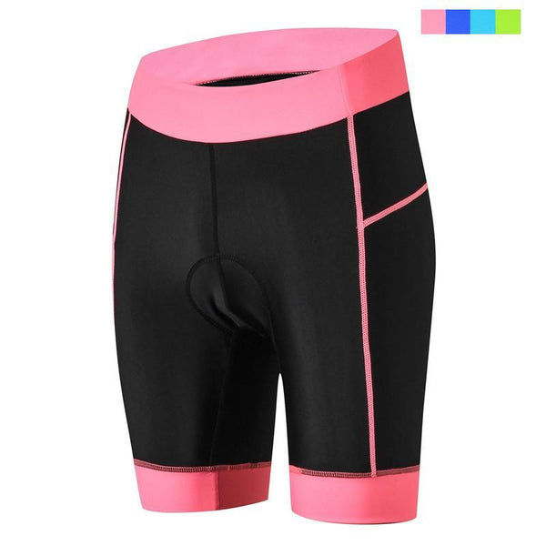 PINkart-USA Online Shopping Cycling Shorts Women Mountain Mtb Bike Shorts Gel Pad Riding Road Bicycle Shorts Tights Culotte
