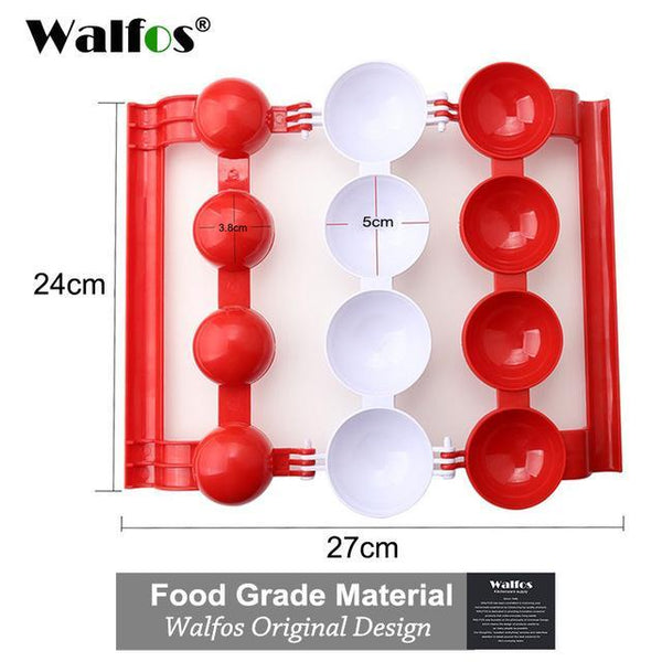 PinKart-USA Online Shopping Default Title 1Pc Bie Meatballs Maker Meat Fish Ball Mold Christmas Kitchen Homemade Stuffed Meatballs