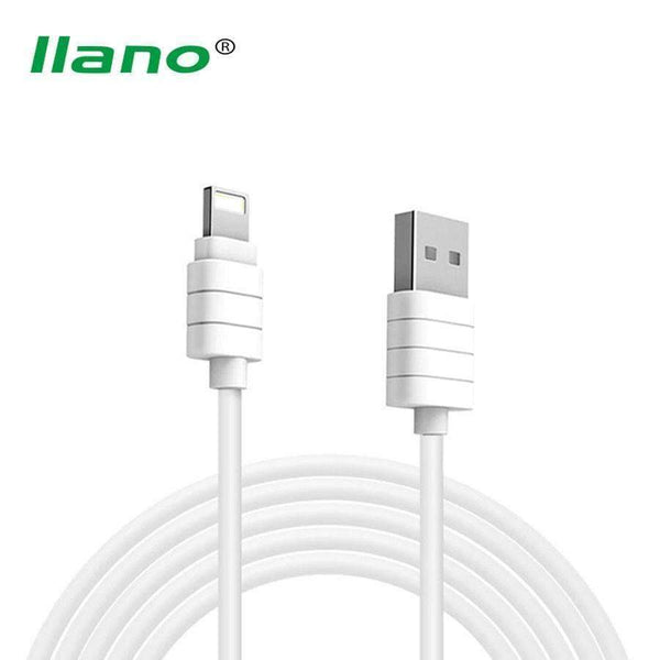 PinKart-USA Online Shopping Default Title Llano For Iphone Charger 5V 2A Fast Chargeur For Iphone 6 Cable Top Quality Charge Cabo For Iphone