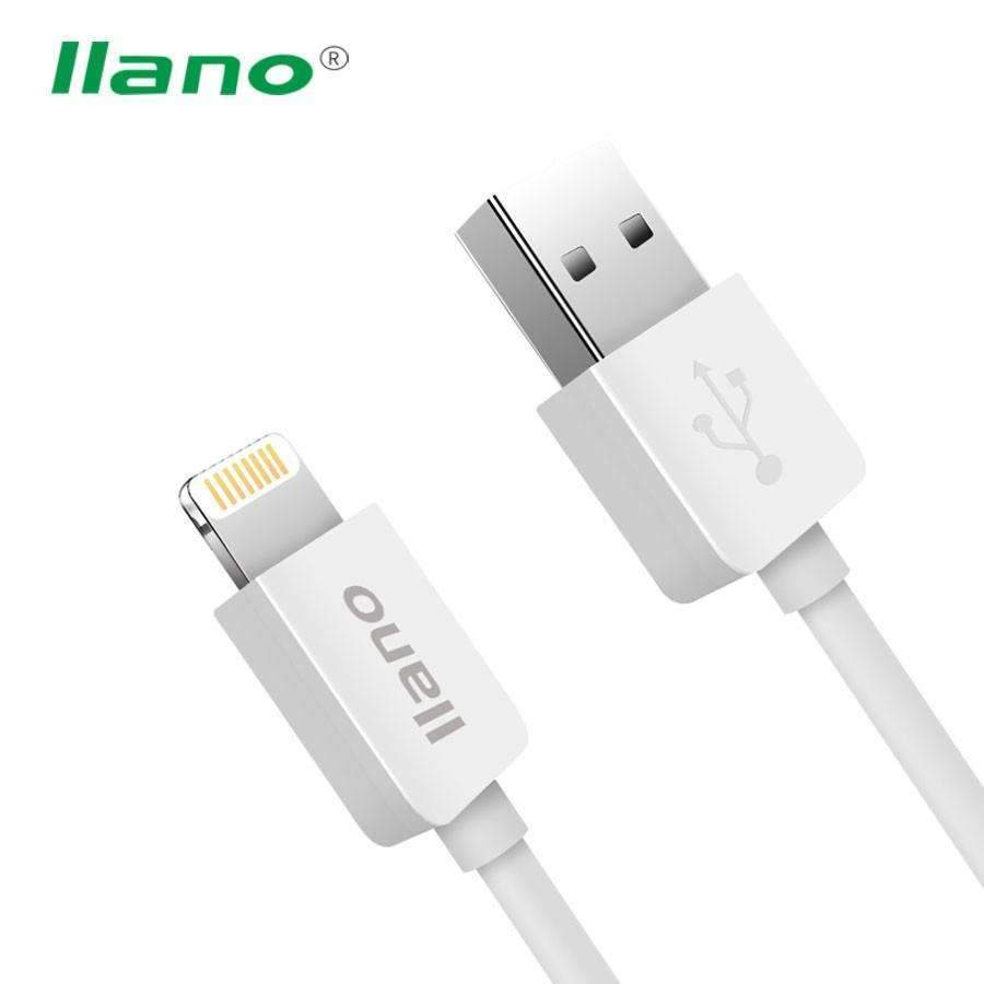 PinKart-USA Online Shopping Default Title Usb Phone Charger Cable Fast Quick Charge Line 2 In 1 Data Transmission Charging Wire For Iphone 7