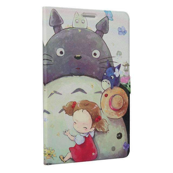 PinKart-USA Online Shopping E009 Slim Fashion Pu Case For Huawei Mediapad T3 8.0 Kob-L09 Kob-W09 Smart Cover Funda For Honor Play