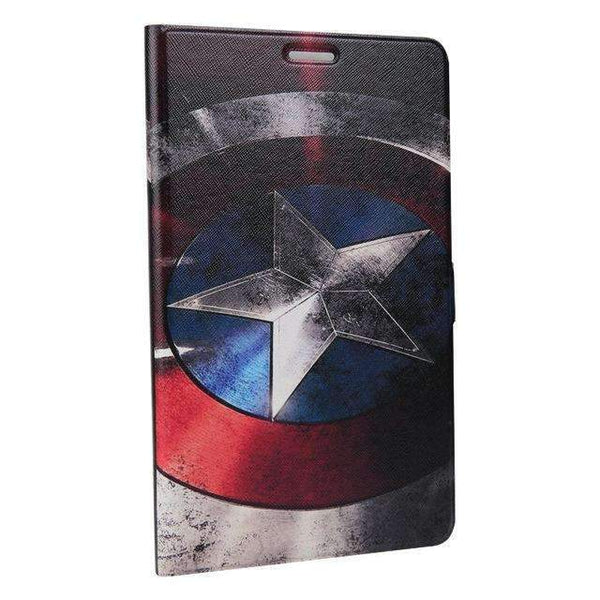 PinKart-USA Online Shopping E013 Slim Fashion Pu Case For Huawei Mediapad T3 8.0 Kob-L09 Kob-W09 Smart Cover Funda For Honor Play