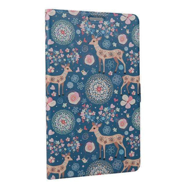 PinKart-USA Online Shopping E016 Slim Fashion Pu Case For Huawei Mediapad T3 8.0 Kob-L09 Kob-W09 Smart Cover Funda For Honor Play