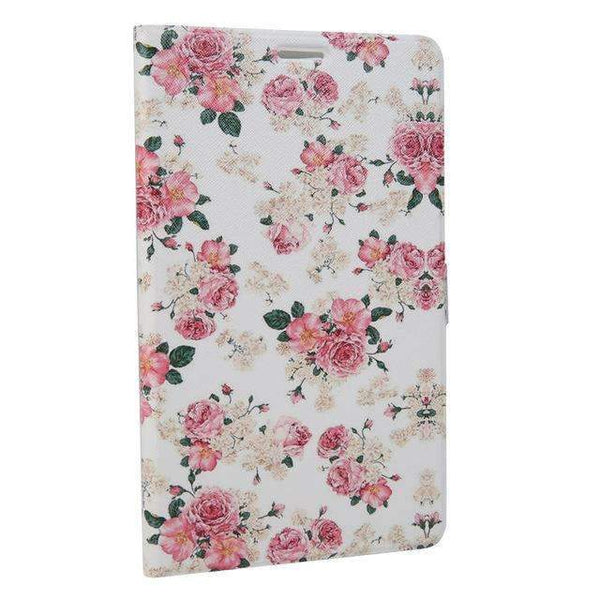 PinKart-USA Online Shopping E022 Slim Fashion Pu Case For Huawei Mediapad T3 8.0 Kob-L09 Kob-W09 Smart Cover Funda For Honor Play