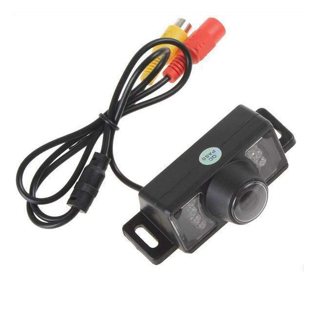 PinKart-USA Online Shopping E350 Car Rear Camera E318 Night Vision Waterproof Color Car Rear View Camera Reverse Backup Camera E327 E350 - 4.3 Inch