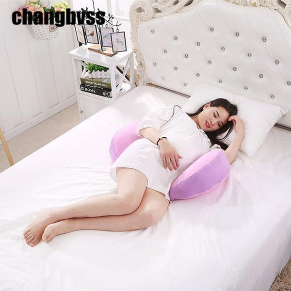 Simple 95 48 20cm Body Pillow Comfortable Maternity Waist