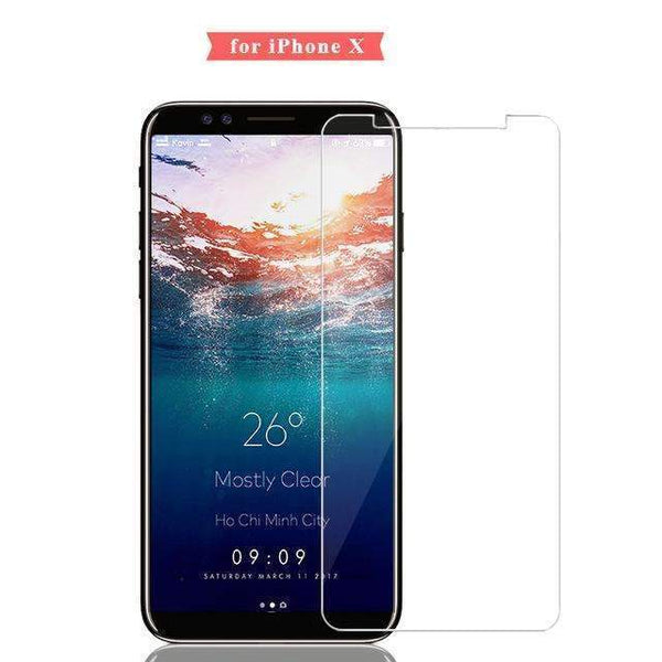 PinKart-USA Online Shopping for iphone 4 4s Baixin 2.5D 0.3Mm Screen Protector For Iphone 7 6 Se 5 5S 4 6 S 6S Plus Tempered Glass Film For
