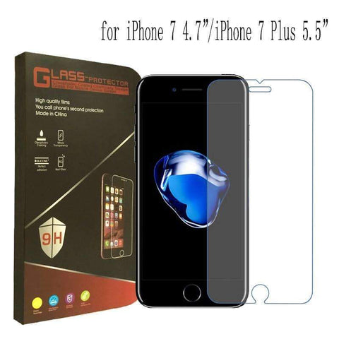 PinKart-USA Online Shopping For iPhone 6s Plus / Tempered Glass High Quality For Iphone 6 Tempered Glass Screen Protector For Iphone 6S 7 Plus Screen Protector Fil