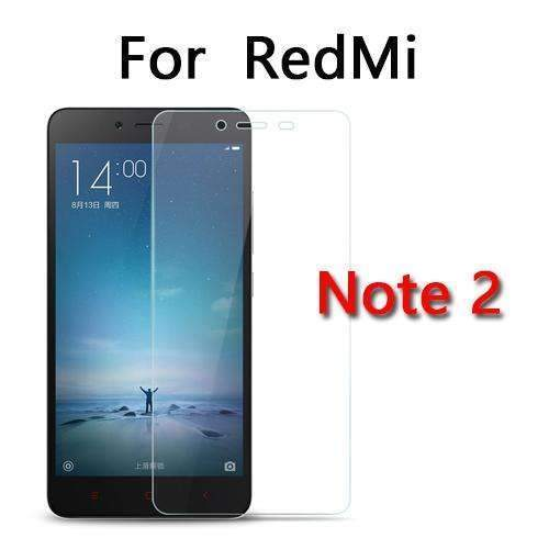 PinKart-USA Online Shopping for redmi note 2 / Tempered Glass Top Quality 9H 0.26Mm Screen Protection Tempered Glass For Xiaomi Redmi 3 3S 3X Pro 4 4A Nota 2 Not