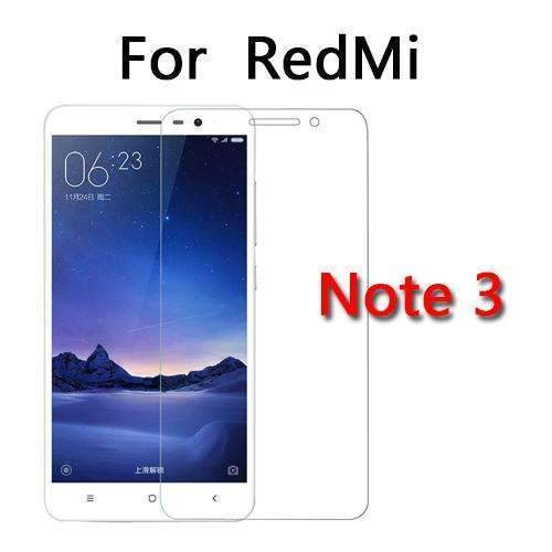PinKart-USA Online Shopping for redmi note 3 / Tempered Glass Top Quality 9H 0.26Mm Screen Protection Tempered Glass For Xiaomi Redmi 3 3S 3X Pro 4 4A Nota 2 Not