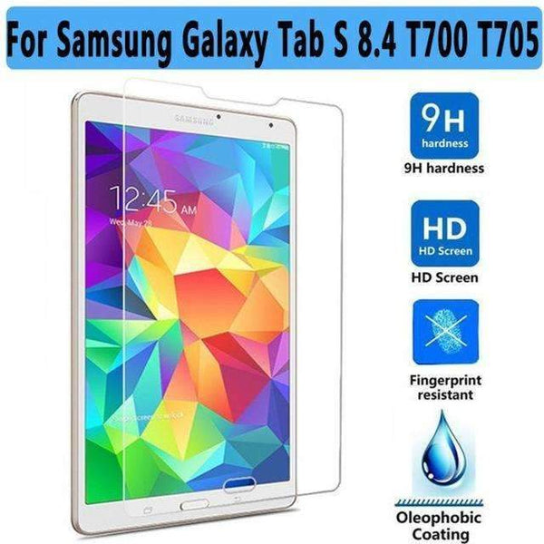 PinKart-USA Online Shopping For T700 T705 Tempered Glass For Samsung Galaxy Tab S 10.5 T800 T805 Tempered Glass For Samsung Galaxy Tab S 8.4
