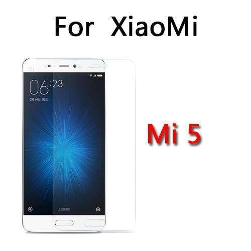 PinKart-USA Online Shopping for xiaomi 5 / Tempered Glass Top Quality 9H 0.26Mm Screen Protection Tempered Glass For Xiaomi Redmi 3 3S 3X Pro 4 4A Nota 2 Not