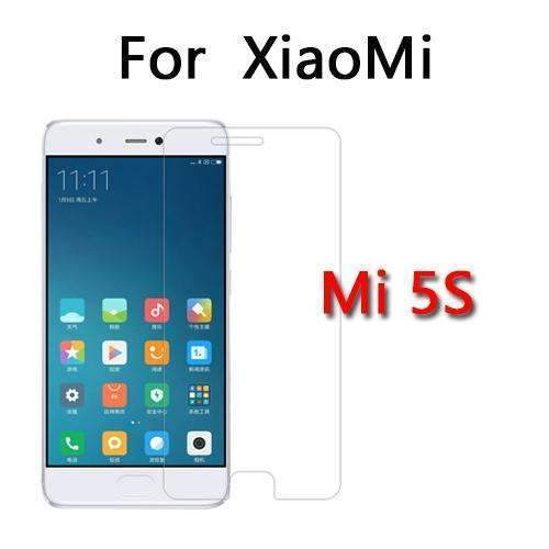 PinKart-USA Online Shopping for xiaomi 5s / Tempered Glass Top Quality 9H 0.26Mm Screen Protection Tempered Glass For Xiaomi Redmi 3 3S 3X Pro 4 4A Nota 2 Not