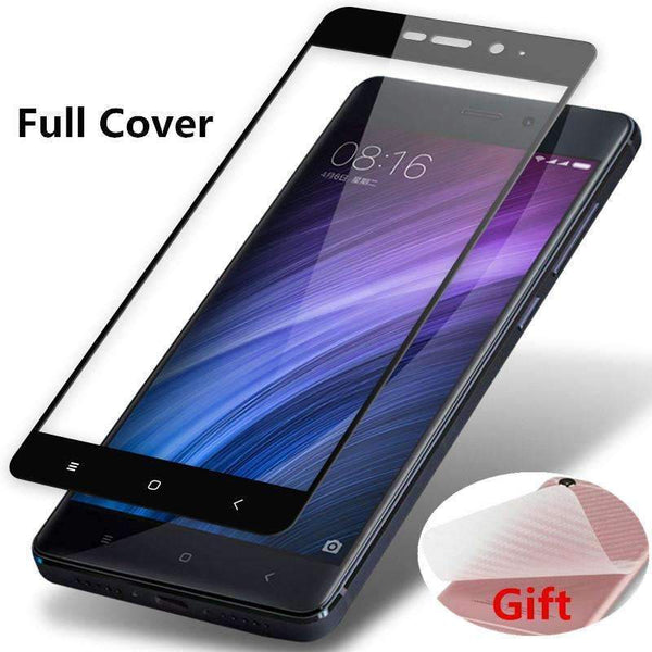 PinKart-USA Online Shopping For Xiaomi Redmi 4 Pro Tempered Glass 0.26Mm 2.5D Full Cover Screen Protector For Xiaomi Redmi 4 Pr
