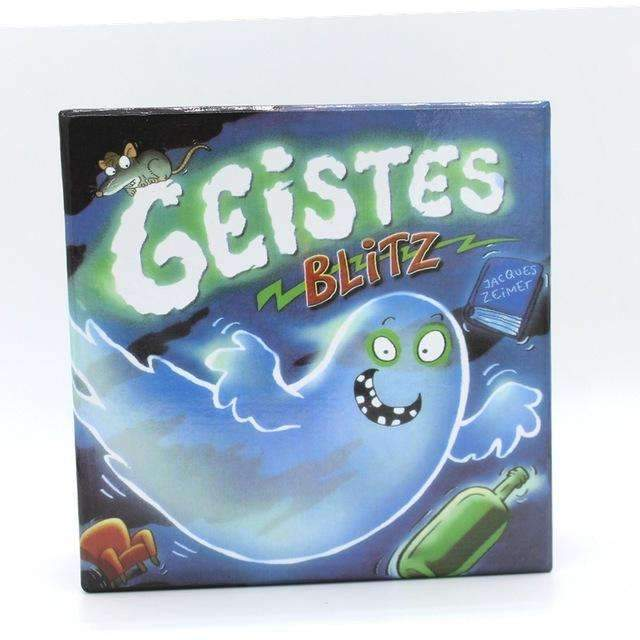 PinKart-USA Online Shopping Geistes Blitz 1 Geistes Blitz 1 2 3 4 Ghost Blitz Geistesblitz 5 Vor 12 Spooky Doo Board Game Very Popular Family
