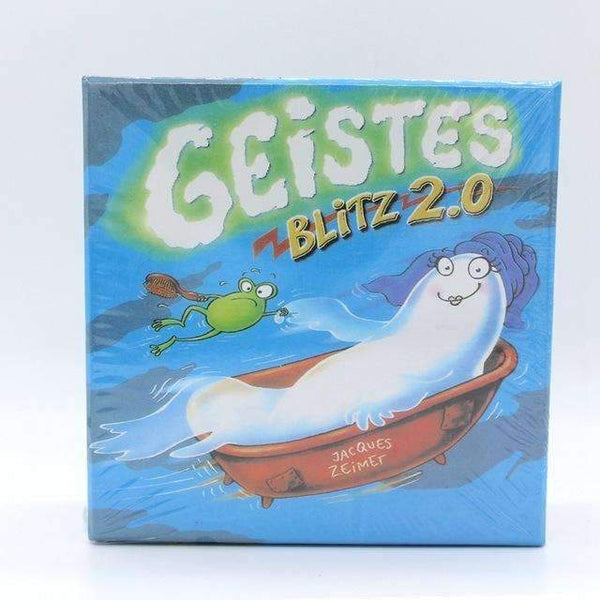 PinKart-USA Online Shopping Geistes Blitz 2 Geistes Blitz 1 2 3 4 Ghost Blitz Geistesblitz 5 Vor 12 Spooky Doo Board Game Very Popular Family