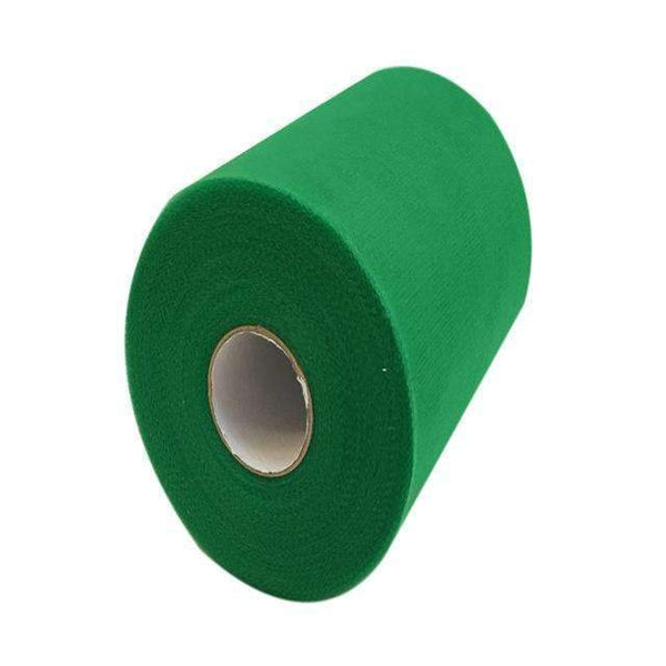 PinKart-USA Online Shopping GRASS GREEN 60 Color Pick Wedding Tulle Roll Spool Fabric 6Inch*100Yards Baby Grils Skirt Tutu Tulle Roll Gift