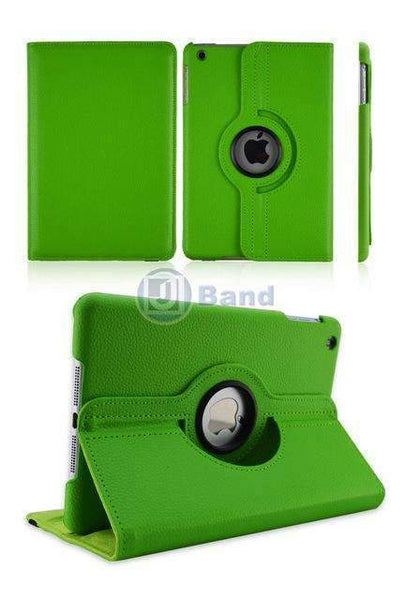 PinKart-USA Online Shopping Green For Apple Ipad Pro 10.5 Released Flip Pu Leather Rotating Case Stand Smart Cover For Ipad Pro