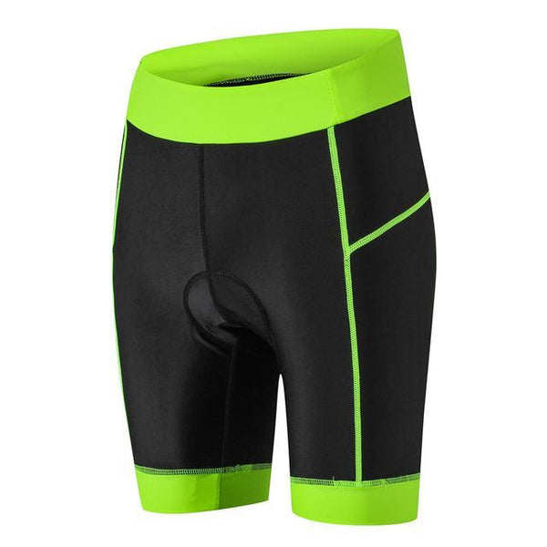 PINkart-USA Online Shopping Green / L Cycling Shorts Women Mountain Mtb Bike Shorts Gel Pad Riding Road Bicycle Shorts Tights Culotte