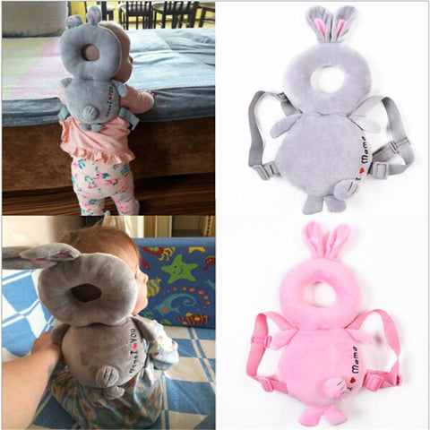 Hot Sale Baby Head protection pad Toddler headrest pillow baby neck Cute Animal nursing drop Online Shopping PINkart.in