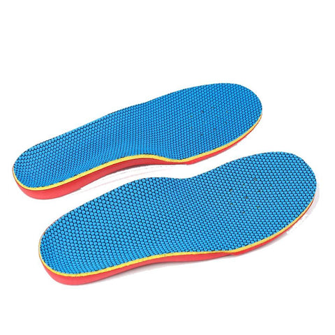 PINkart-USA Online Shopping Kids Eva Memory Form Orthopedic Insoles For Children Shoes Flat Foot Arch Support Orthotic Pads