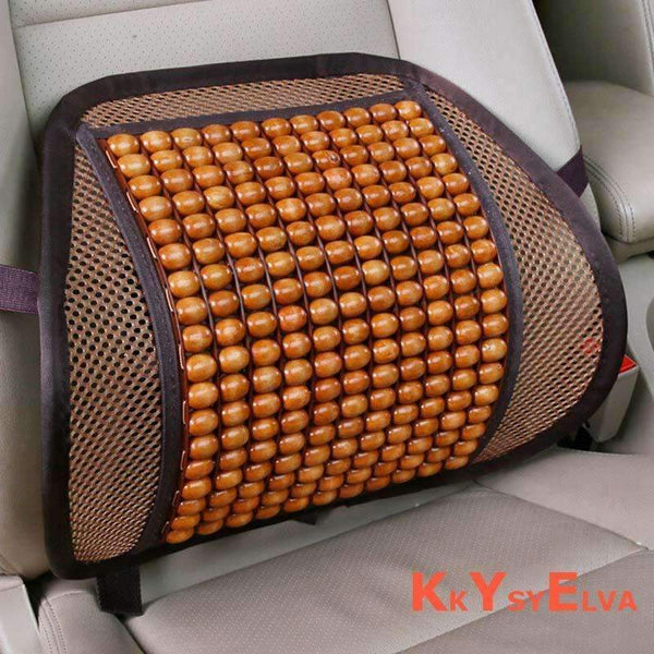 PinKart-USA Online Shopping Kkysyelva Lumbar Support For Office Chair Truck Vehicle Seat Back Supports Waist Pillow Cushion