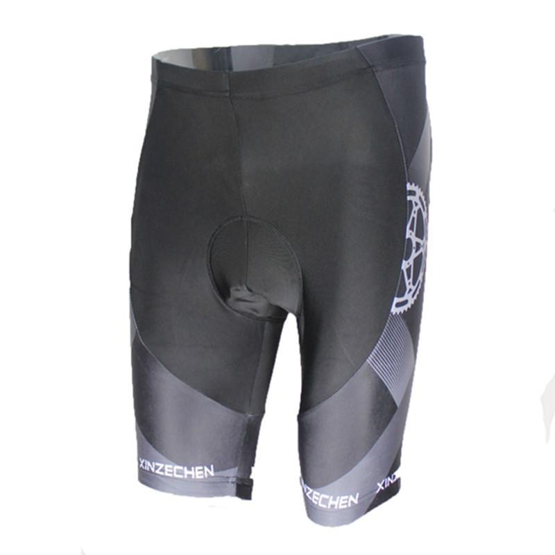 PINkart-USA Online Shopping Men Cycling Shorts Coolmax 3D Gel Padded Shockproof Mtb Bike Shorts Road Bicycle Shorts Bermuda