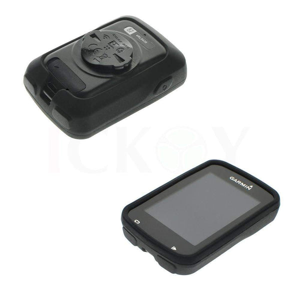 Outdoor Cycling Road/Mountain Bike Computer Accessories Rubber Protect Black Case For Gps Garmin Gp Online Shopping PINkart.in