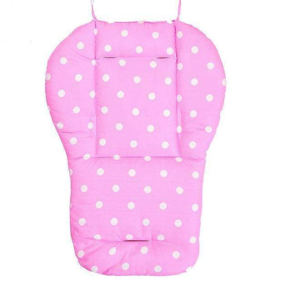 5 Colors Cheap Baby Stroller Cushion, Pram Padding Liner/Car Seat Pad Waterproof Child Pushchair Online Shopping PINkart.in