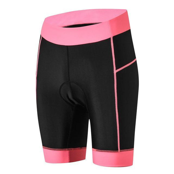 PINkart-USA Online Shopping Pink / L Cycling Shorts Women Mountain Mtb Bike Shorts Gel Pad Riding Road Bicycle Shorts Tights Culotte