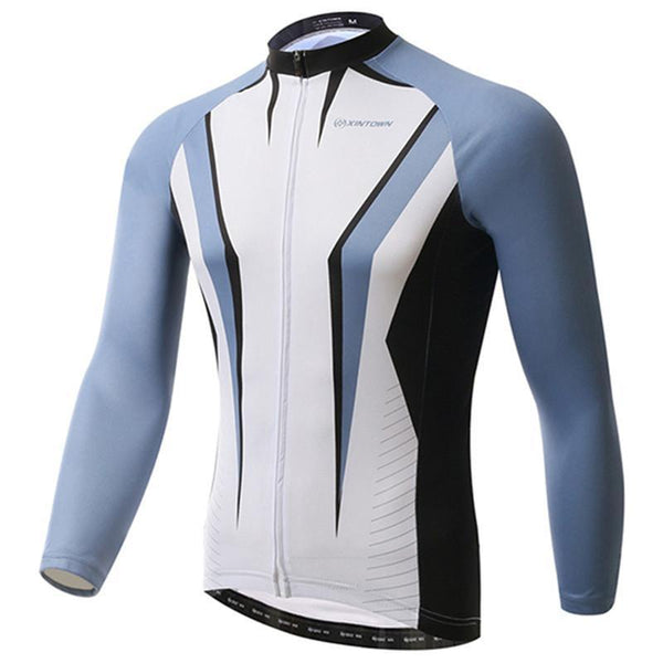 PINkart-USA Online Shopping Pro Racing Cycling Jersey Long Sleeve Bike Team Bicycle Cycling Clothing Ropa Invierno