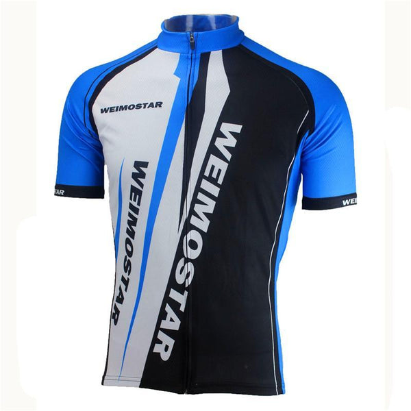 PINkart-USA Online Shopping Pro Team Men'S Cycling Jersey Breathable Cycling Clothing Quick Dry Mtb Bike Bicycle Clothes