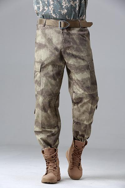 PINkart-USA Online Shopping Ruins Camouflage / XXS Military Tactical Pants Men Emerson Fatigue Tactical Solid Military Army Combat Cargo Pants